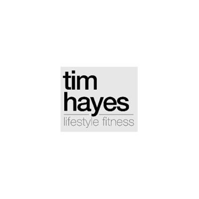 THF Fitness Logo