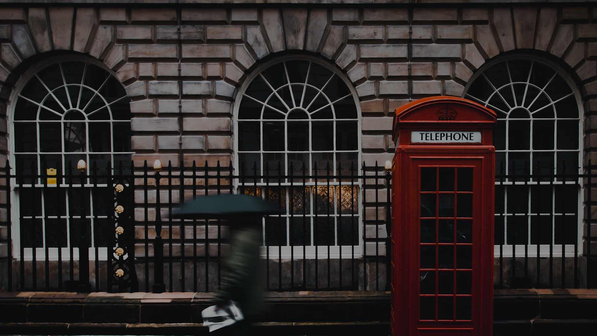 Digital Agency London