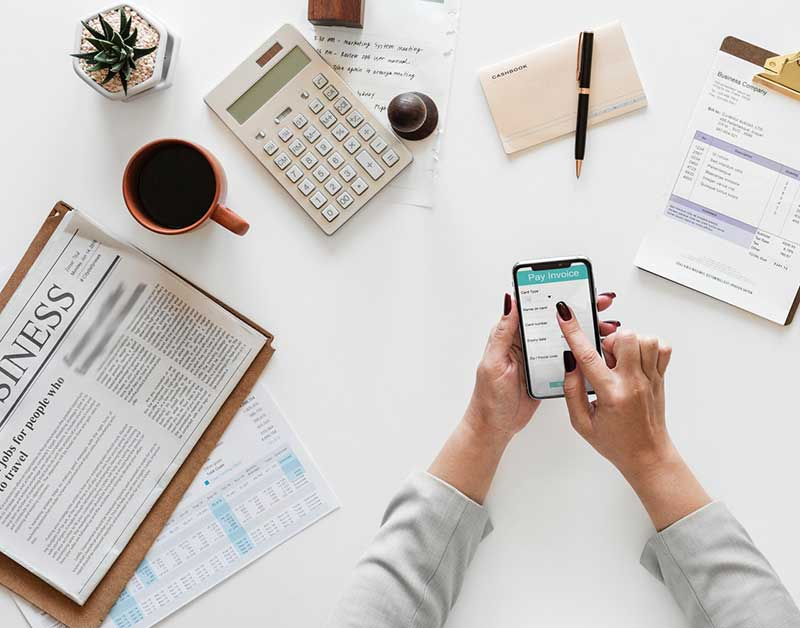 What Is The Mobile-First Index And How It Affects SEO?
